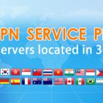 FlyVPN – 免費各國 VPN 伺服器試用(iOS、Android)