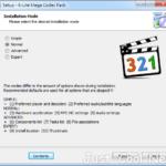 K-Lite Codec Pack Mega 14.7.5 – 多媒體影音解碼器安裝包