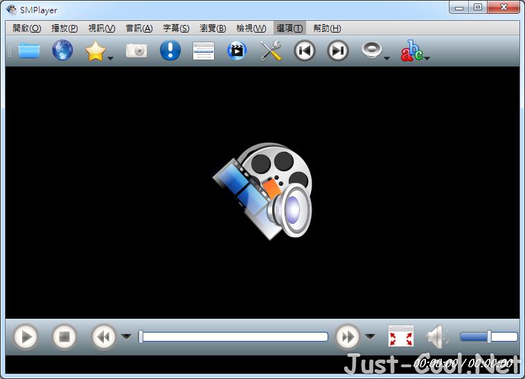 SMPlayer 18.6.0.0 免安裝中文版 – 多功能影音播放器