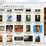 XnView 2.48 免安裝中文版 – 圖片瀏覽、影像編輯、格式轉換工具