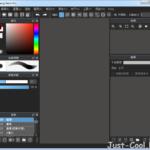 MediBang Paint Pro 25.6 免安裝中文版 – 免費插畫、漫畫繪圖軟體