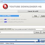 Youtube Downloader HD 4.0 / 3.5.3 免安裝版 – Youtube 高畫質影片下載器