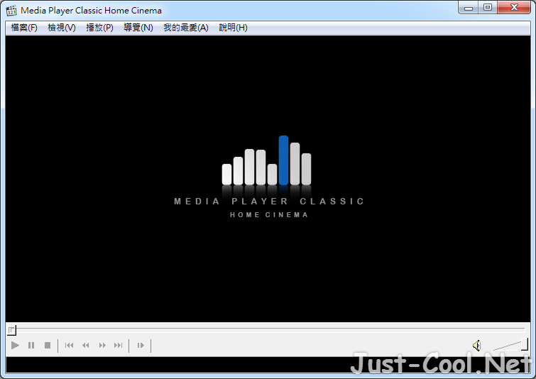 Media Player Classic – Home Cinema(MPC-HC)1.9.11 免安裝中文版 – 多媒體影音播放軟體