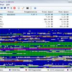 UltraDefrag 7.1.4 免安裝中文版 – 輕量級硬碟重組軟體