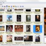 XnView 2.49.3 免安裝中文版 – 圖片瀏覽、影像編輯、格式轉換工具